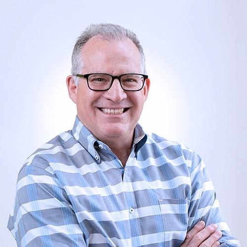 Dave Del Toro, CEO