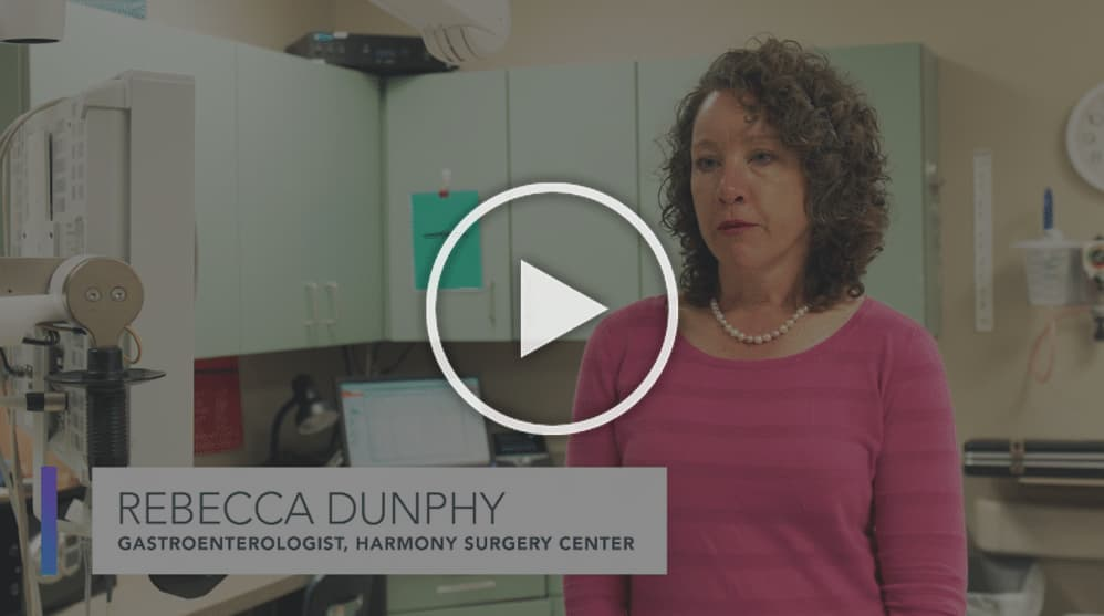Rebecca Dunphy, Gastroenterologist Harmony Surgery Center