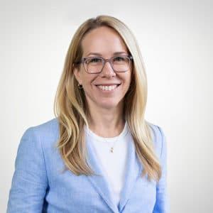 Erin Surprise, Senior Vice President, Professional Services