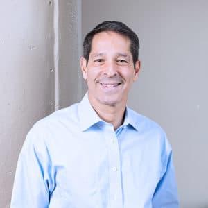 Daniel Hamburger, President & CEO