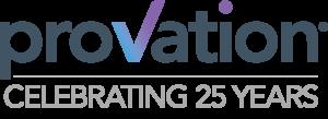 provation silver logo