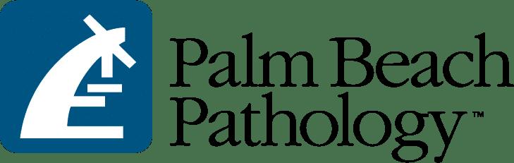 Palm Beach Pathology logo