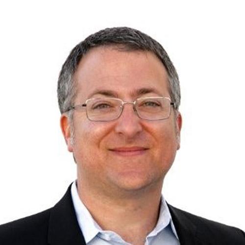 David Bergman, VP Strategy