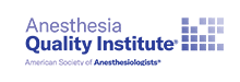 Anesthesia Quality Institute