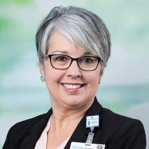 Monica Schmidt - Cone Health